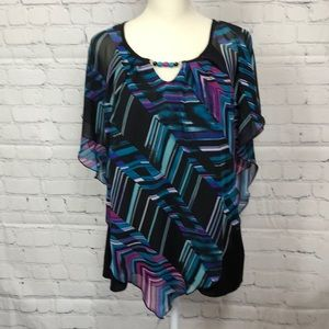 🎈Notations top, size large